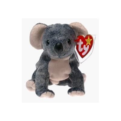 Ty Eucalyptus the Koala Bear: Toys & Games