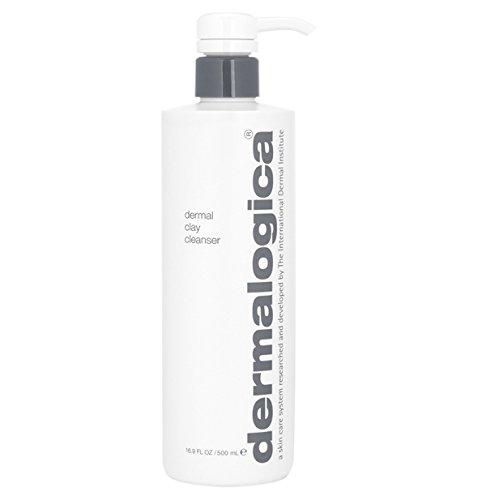 Dermalogica Dermal Clay Cleanser , 16.9 oz (500ml) (Dermalogica Dermal Clay Cleanser)