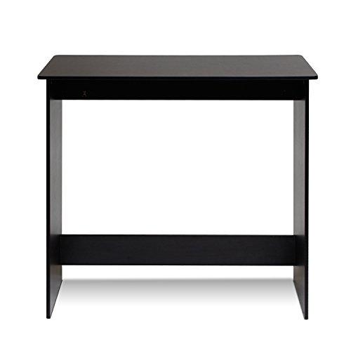 Amazon Com Furinno Simplistic Study Table Espresso
