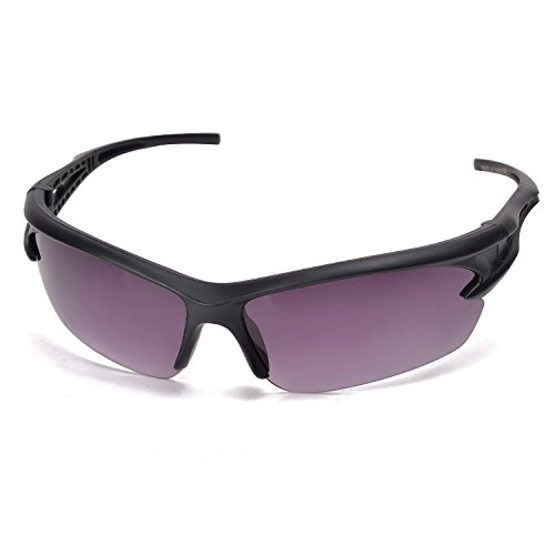 Fashion Sports Sunglasses for Baseball Cycling Fishing Golf Tr62 Superlight Frame