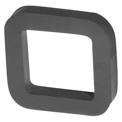 B&W Tow & Stow, 2.5'' Silencer Pad (TS35025), Black by B&W