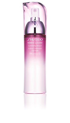 Shiseido White Lucent Luminizing Infuser, 5 Ounce