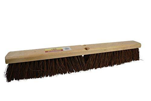 Duty Push Broom Head - 2