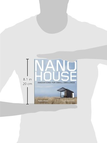 Nano House Innovations For Small Dwellings Pdf