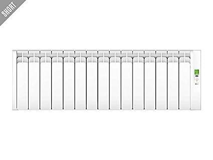 Rointe KRN1500RADC2 - Radiador eléctrico bajo consumo (RAL 9010, 1500 W, 240 V