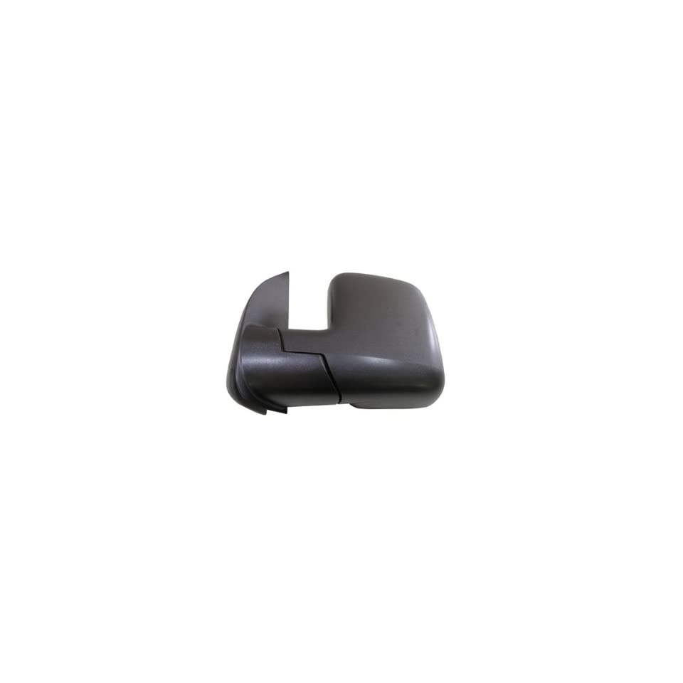 K Source 61116F 61115F Ford Econoline Non Heated Power Replacement Driver & Passenger Side Mirror