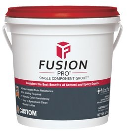 Fusion Pro #45 Summer Wheat 1 gal. Fusion Grout