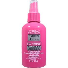 Nature's Therapy Heat Control Thermal Protect Gel Styler (6 oz.)