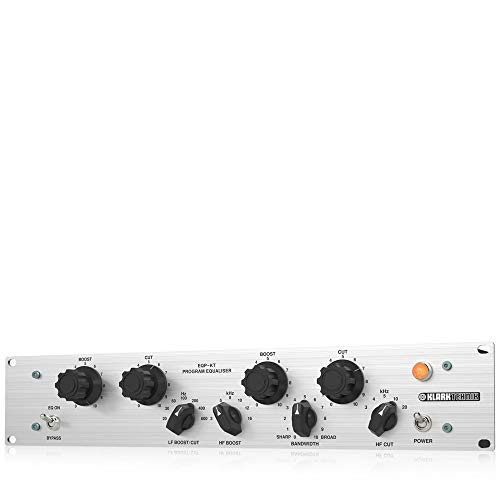 Equalizers & Feedback Controllers