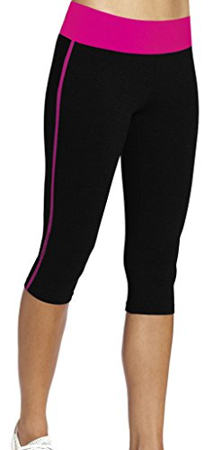 iLoveSIA Womens Tight Capri Legging product image