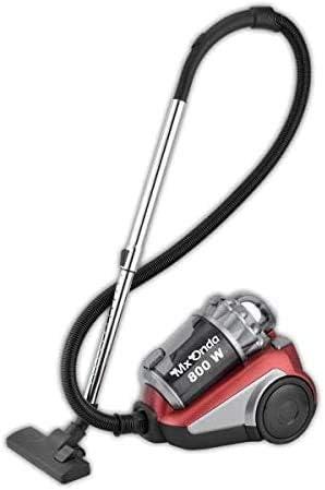 Mx Onda MX-AS2060B Aspirador sin Bolsa Potente, Aspirador ...