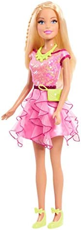 Doll fashionable one shoulder maxi dress Dress made for 28 inch dolls made for 28 inch Barbie and friends