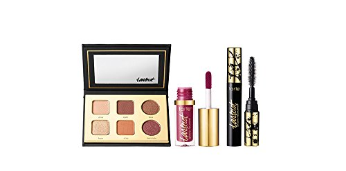 Tarte Deluxe Tarteist Treats Color Collection from Tarte