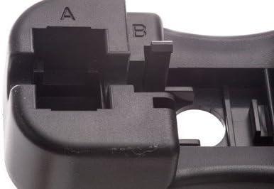 iMBAPrice Keystone Jack Punch Down Stand Holder for Cat5E//Cat6 and RJ11//RJ12 Keystone Jacks Pack of 2