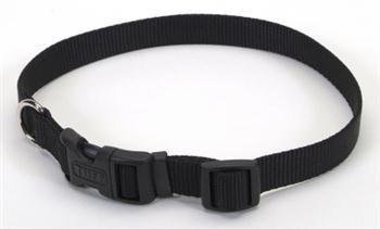 Coastal Pet Products 6601 Tuff Nylon Adjustable Collar - 3/4