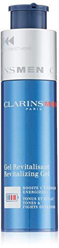 Clarins Men Revitalizing Gel, 1.7 Ounce ()