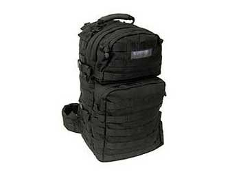 BLACKHAWK!(R) 65SC00BK S.T.R.I.K.E.(R) Cyclone(TM) Hydration Pack (Black)