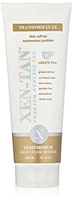 XEN-TAN Transform Luxe Daily Tan, 8 fl. oz.