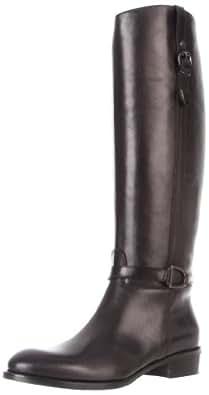 Cordani Women's Welker Riding Boot, Black, 35.5 EU/5 M US