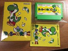 Yoshi's Egg [Famicom] {Japan Import} Nintendo