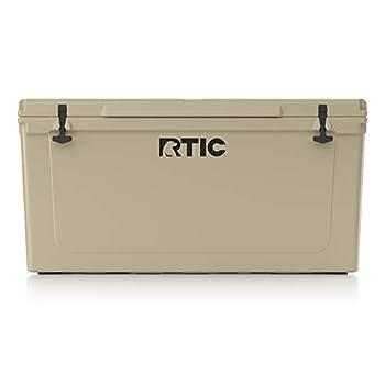 RTIC 145 Quart Cooler