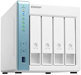 Qnap Ts 431p3 2g 4 Bay Desktop Nas Enclosure Network Computers Accessories