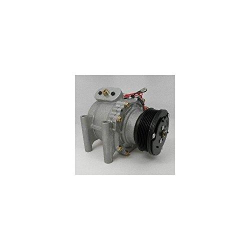 RYC Remanufactured A/C Compressor Chevro - Chevrolet Trailblazer A/c Compressor Shopping Results
