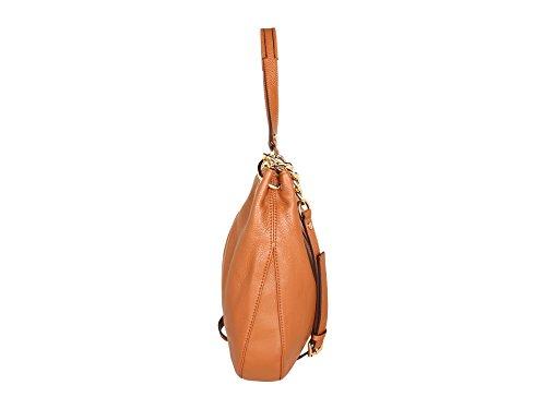 MICHAEL Michael Kors Bedford Large Convertible Shoulder Bag Shoulder Bag Luggage
