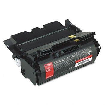 Lexmark 64035ha High Yield - LEX64035HA - Lexmark 64035HA Extra High-Yield Toner