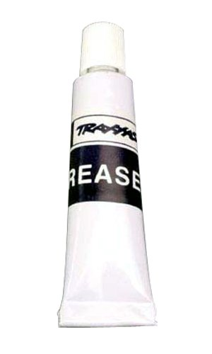 Nitro Rustler Accessories - Traxxas 1647 Silicone Grease