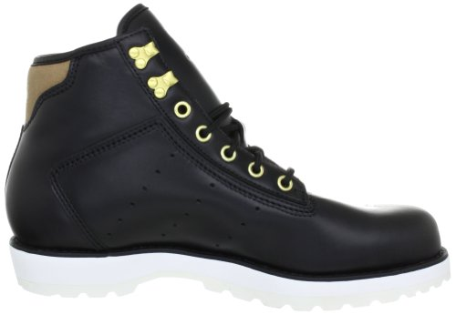 Adidas Originals Adi Navvy Boot - Botas Black 001