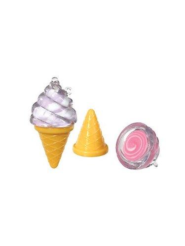 ice cream lip gloss - 2