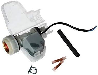 Kit de reparación de válvulas Aquastop para lavavajillas Bosch Neff Siemens 645701 00645701