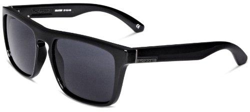 para Negro Gafas Quiksilver de sol Gris hombre Ferris The qwBzO7
