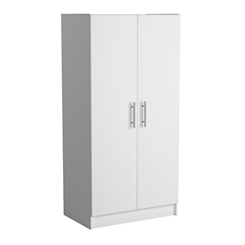 Prepac Elite 32 Quot Wardrobe Cabinet Buy Online In Uae