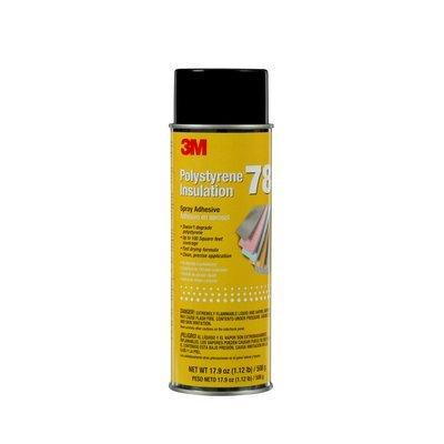 3m 78 spray adhesive - 3