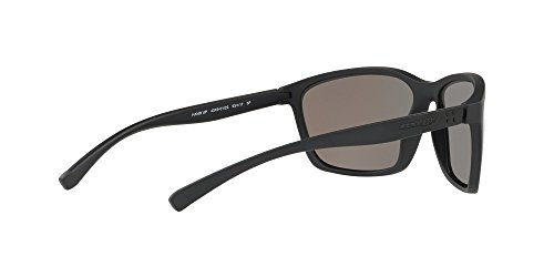 BLACK Gafas HANG GREY UP hombre Arnette MATTE Sol BLUE AN 4249 de w4S78wB