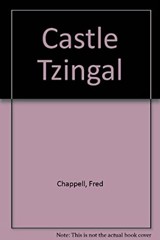 book cover of Castle Tzingal