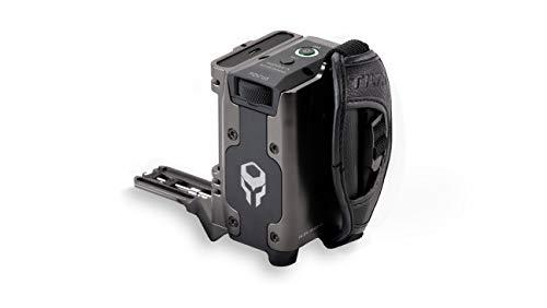 Tiltaing Side Focus Handle Type I (F970 Battery) - Tilta Gray