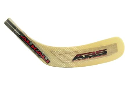 Alkali Hockey RPD Comp Replacement Blade, Short Hosel/A33, Right Hand - Ice Hockey Stick Replacement Blade