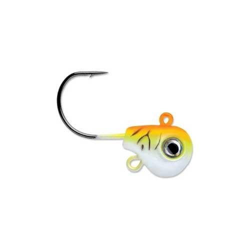 (VMC Dominator Hammer Head Jig Fishing Lure (Blue White, Size)
