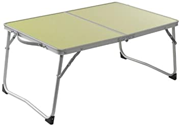 Quechua Low Folding Table Adult Camping Furniture