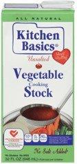 Vegetable Stocks