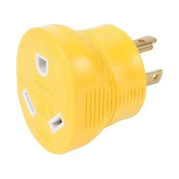 L5-30R Connector - NEMA L5-30 Locking Power Cord Connector