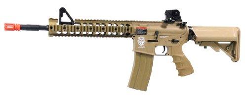 Electric G&G GR15 M4 Raider Rifle FPS-450 Blowback Airsoft Gun