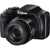 CANON 1067C001 20.3-Megapixel PowerShot SX540 HS Digital Camera