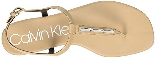 Sharene Sandal Sand Calvin Klein Women's Desert OaPUE