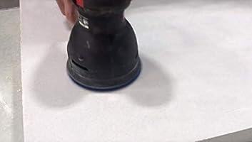 Electroplated Diamond Sanding Pads for 5-8 Hole Palm Sander 60 Grit Diamond-Disc
