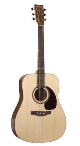 Simon & Patrick Woodland Pro Acoustic Guitar - Spruce SG