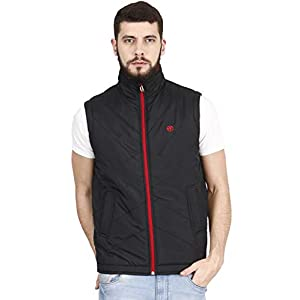 Forest Club | Light Weight | Casual Wear | Quilted Jackets | Winter Jackets for Men | All Time Wear |